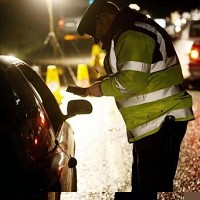 Police target inebriated drivers