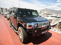 Chinese firm in line to buy Hummer