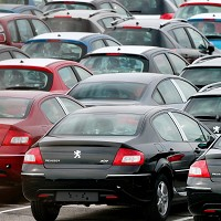 Scrappage scheme slows sales decline