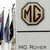 MG Rover report nearly complete