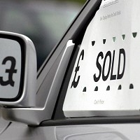 Used car values rise 2.5% : Report