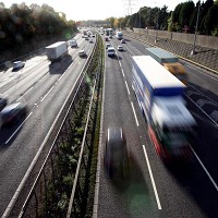 80mph speed limit could be 'unsafe'