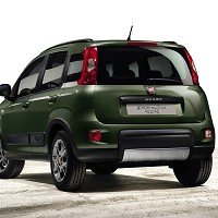 Fiat to showcase 4x4 Panda at Paris