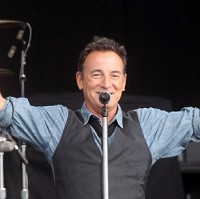 Springsteen parking fine withdrawn
