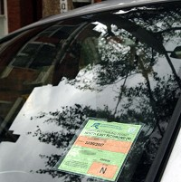 Councils rake in parking profits