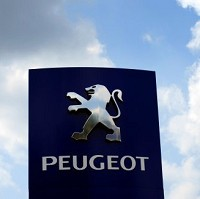 Peugeot offering textured paintwork