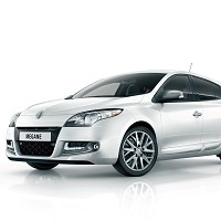 Renault Megane to be 'knighted'