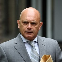 Ray Wilkins' trial delayed again