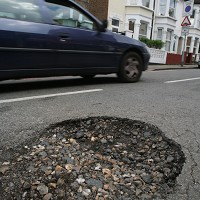 Government road funding criticised
