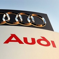 Audi cars 'worst parked of all'