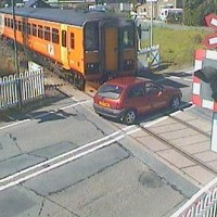 Level crossing dangers highlighted