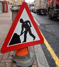 Early finish for Tyneside roadworks