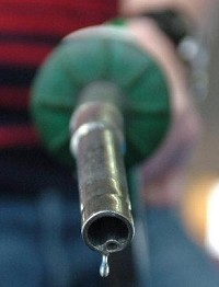 Car buyers concerned about fuel