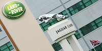 Jaguar LR plans to shut one UK plant