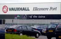 Unite in talks over Vauxhall future