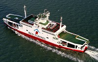 Red Funnel launches Twitter service