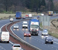 Call to examine NI road network