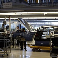 UK car industry productivity lauded