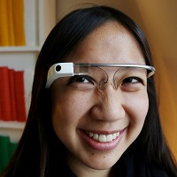 Google Glass is music to the eyes