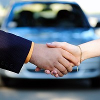 Only 1 in 10 drivers check used car past