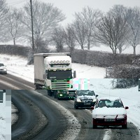 Severe weather 'could stop Britain'