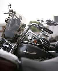 New age limits proposed for bikers