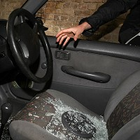 Winter months see car thefts rise