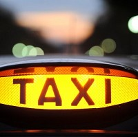 London taxis 'the most popular'