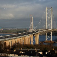 Forth Bridge repair plan unveiled