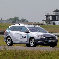 Motorists still distrust driverless cars