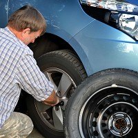 Tyre neglect danger to UK motorists