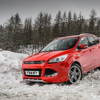 New Kuga gets tech and engine upgrade