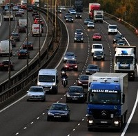 Drivers braced for more motorway delays