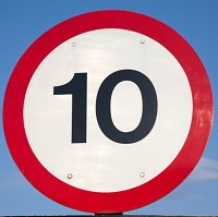 Party backs 10mph speed limit plans