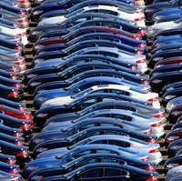 Car sales boost consumer spending