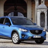 Mazda customers get CX-5 wishes