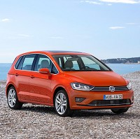 Golf SV given top safety accolade