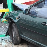 Figures show road injury levels