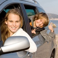 Car rental costs 'hit families'