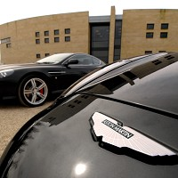 Aston Martin targets Indian market