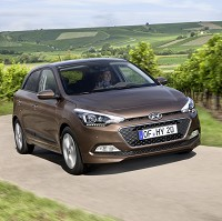2nd-gen Hyundai i20 open for orders