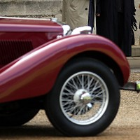 Plans to scrap MoT for classic cars