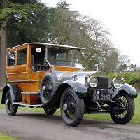 Royal Rolls goes under the hammer