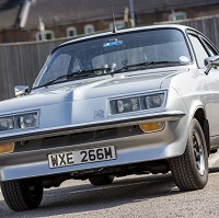 Firenza Droop Snoot's 40th marked