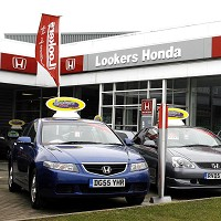 Car buyers boost Lookers' profits