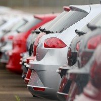 New car sales up again, says SMMT
