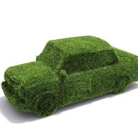Car giants develop green vehicles