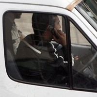 Sharp dip in phone-driving penalty points