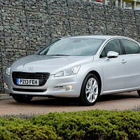 Peugeot taking 508 to new markets