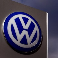VW appoints new chief executive